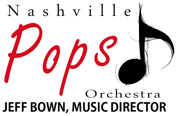 The Nashville Pops Orchestra